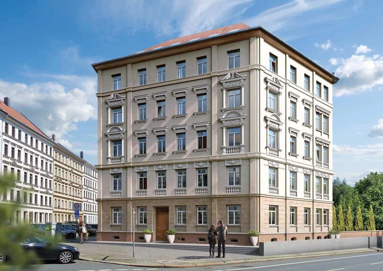 Denkmalimmobilie kaufen in München - Steuern sparen mit Immobilien