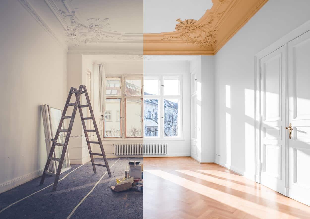 Steuern sparen mit Immobilien - Denkmalimmobilie kaufen in Bayern