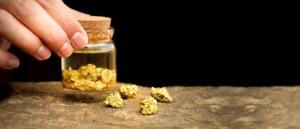 Gold als Kapitalanlage Header